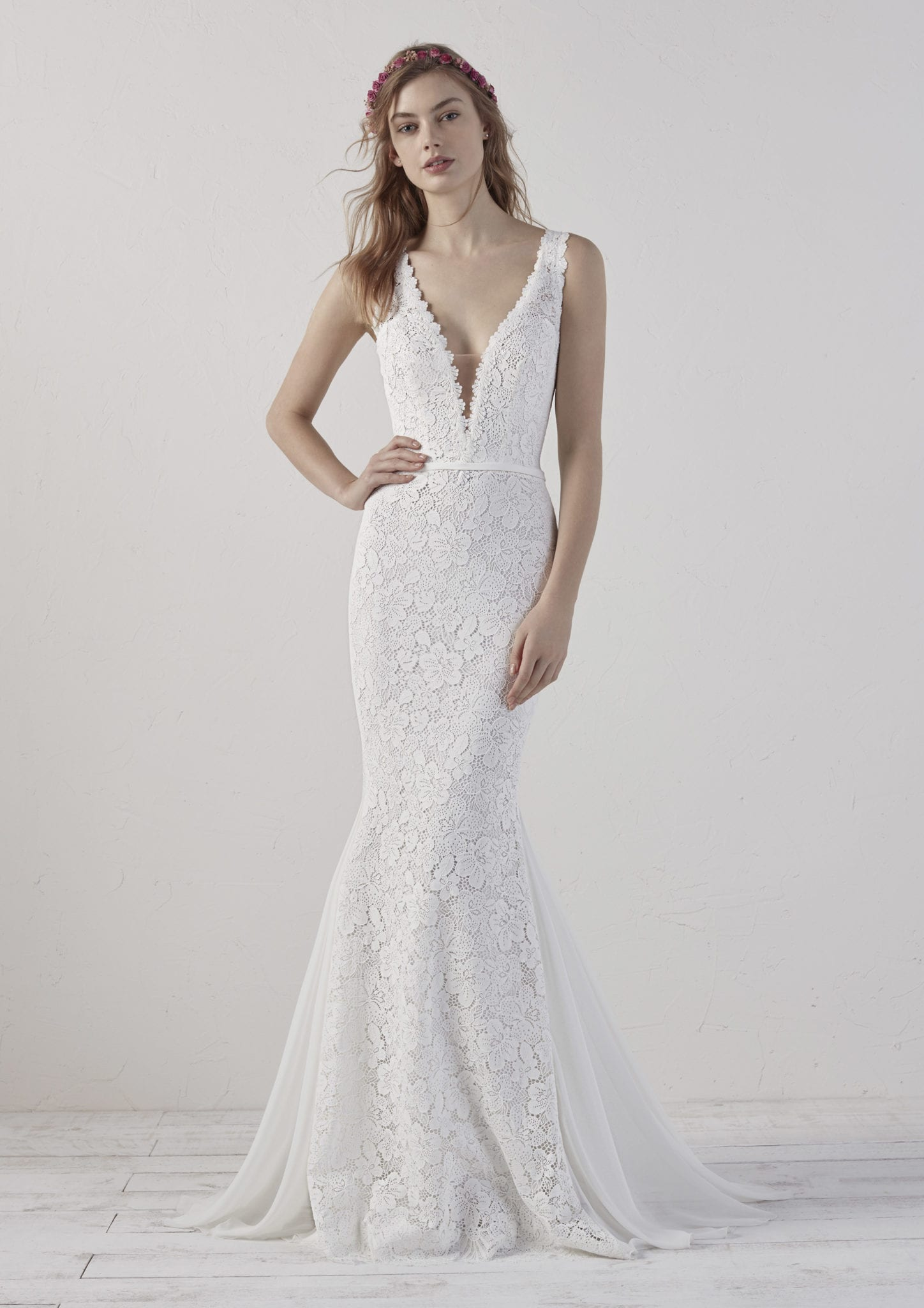 Eladia Wedding Dress