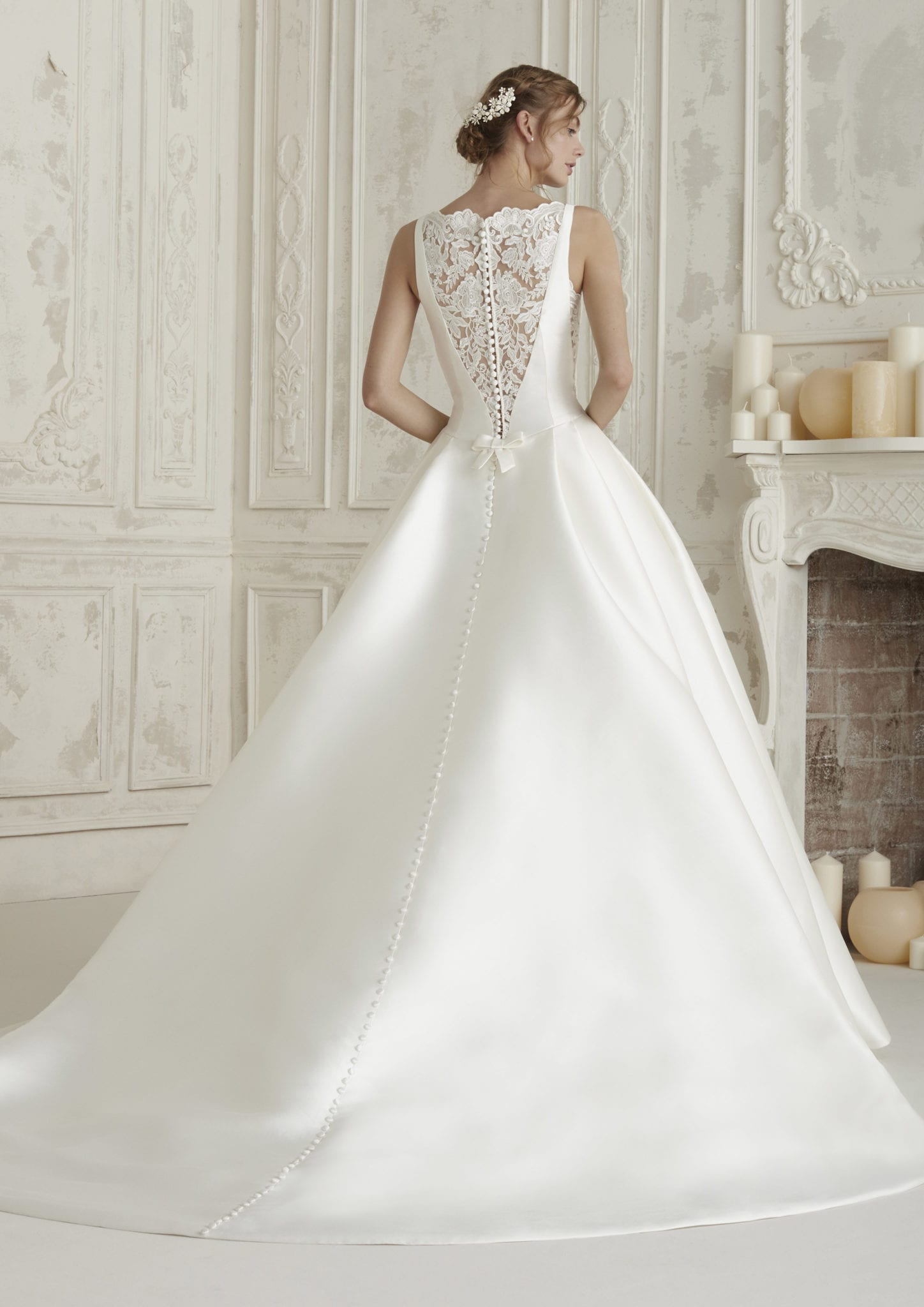 Elenco Wedding Dress