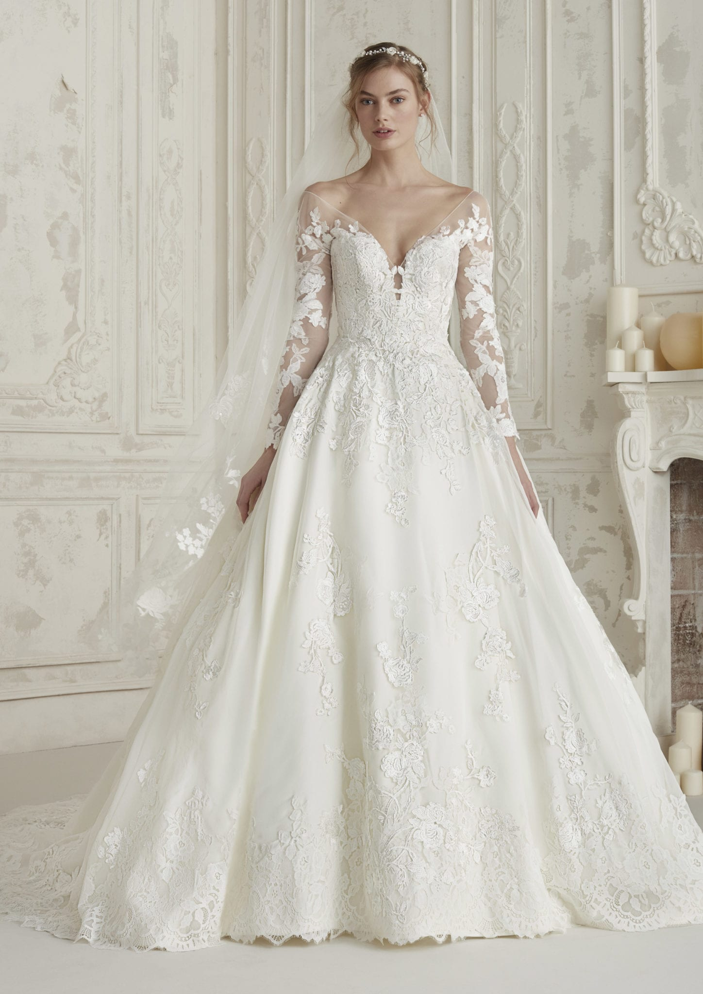 Elise Wedding Dress