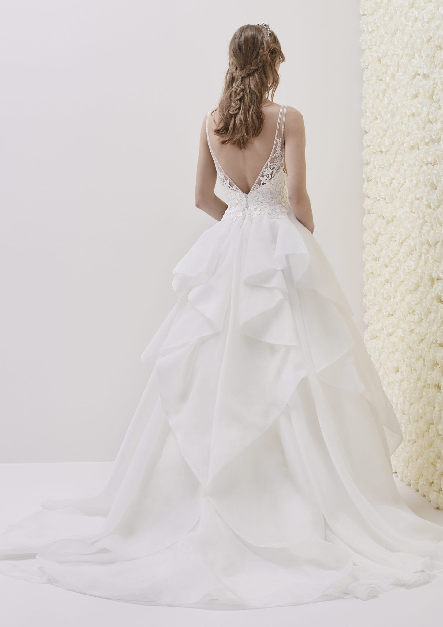 Elom Wedding Dress