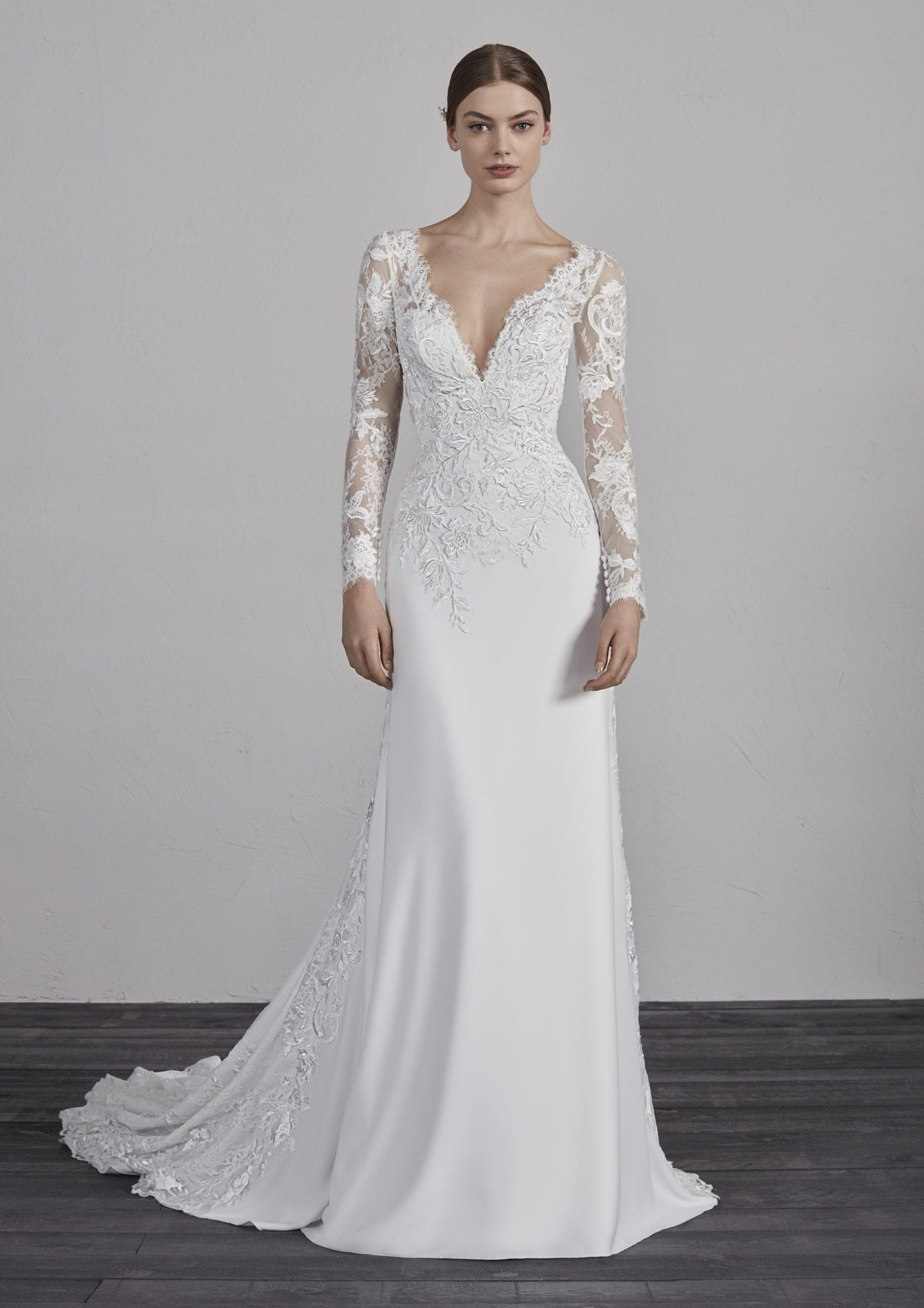 Enam Wedding Dress