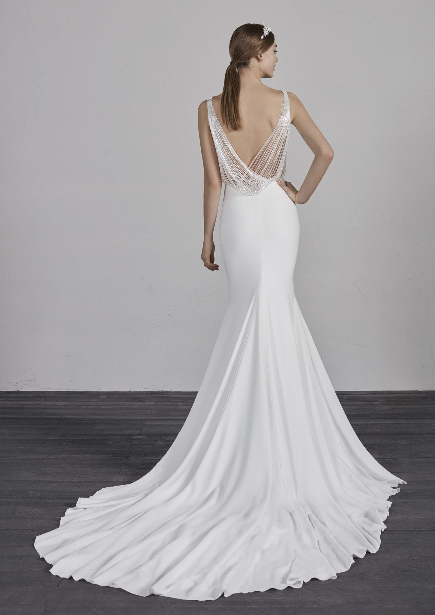 Eol Wedding Dress