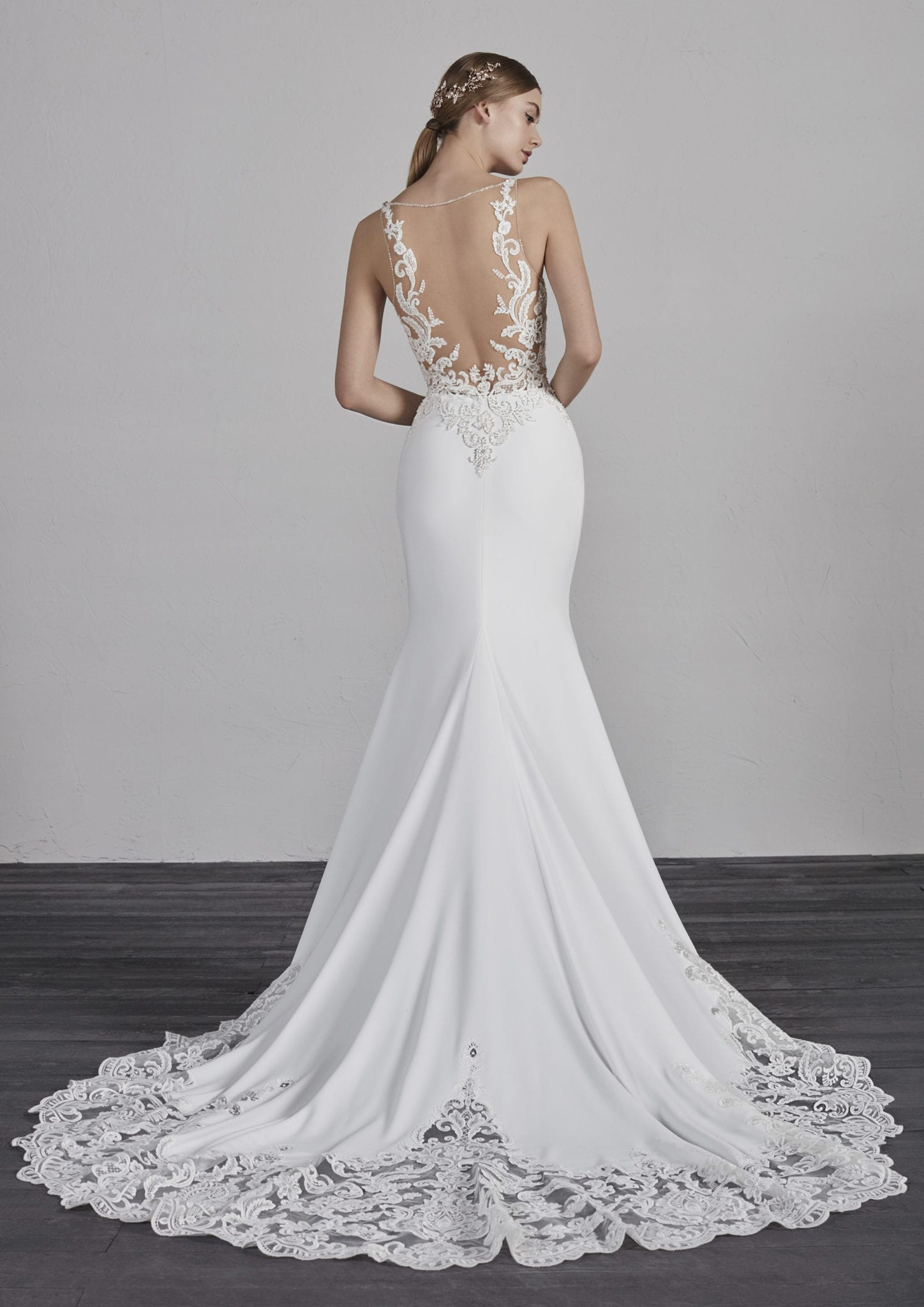 Erandi Wedding Dress