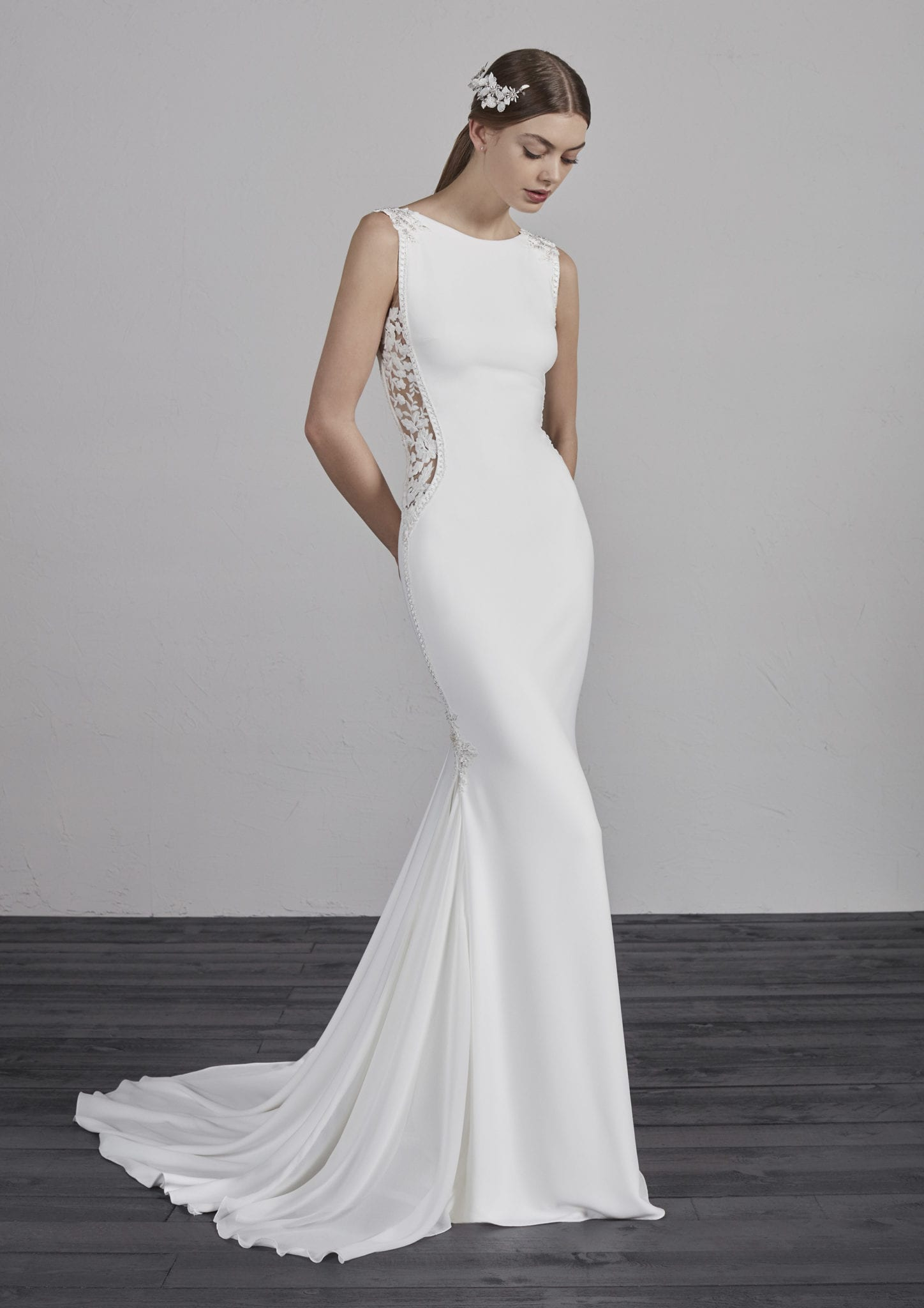 Estima Wedding Dress